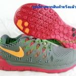 รองเท้าไนกี้ ฟรีรัน Nike Free 5.0 ไซส์ 37-40