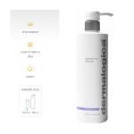 ** พร้อมส่ง ** dermalogica ultracalming cleanser 500 ml. พร้อมส่ง ฟรี EMS