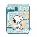 "Soft Case for iPad ""iLuv"" (Snoopy) (คละลาย)"