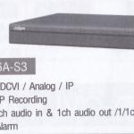 HCVR 5216A-S3