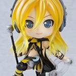 Nendoroid No.286 Lily from anim.o.v.e