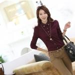 uFashion Group ผู้นำเข้าเสื้อผ้าชุดทำงานแฟชั่นสวยๆน่ารักๆ สำหรับสาวออฟฟิต