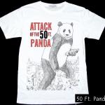 P040 50 Ft Panda