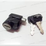 กุญแจล็อคคอ FR80N, RC80, RC100, RC110