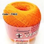 ด้ายถัก Summer Venus No.20 รหัสสี 7062