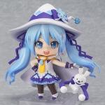 Nendoroid No.380 Snow Miku: Magical Snow Ver.