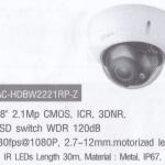 HAC-HDBW2221RP-Z