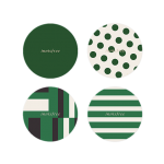 Innisfree My cushion Case - Green