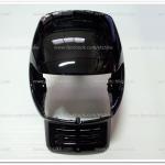 หน้ากาก CELA สีดำ