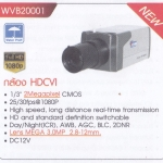 WVB20001