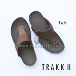 **พร้อมส่ง** FitFlop TRAKK II : TAN : Size US 8 / EU 41