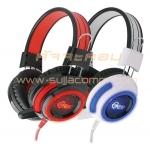 "HeadSet+Mic ""SIGNO"" (HP-805) Gaming Headset"
