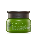 (พร้อมส่ง) Innisfree The Green Tea Seed Cream 40ml