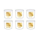 Pre Order / 2PM - Candle (2PM HOUSE PARTY GOODS)