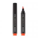Preorder A'PIEU Marker Pen Tint [어퓨] 마커 펜 틴트 [CR02_허그미코랄] 3800won สีติดแน่นทน ด้วยหัวปากกาที่ออกแบบมาพิเศษ ทำให้สีสวยและติดทนยิ่งขึ้น