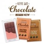Give me chocolate Shadow 4.5 g