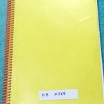 ►ดร.ออฟ◄ OB A568 หนังสือเรียนพิเศษ วิชาภาษาอังกฤษ รวมคำศัพท์ Idioms มีครบทุกหมวดหมู่ แตกแขนงละเอียดพร้อมคำอธิบายและตัวอย่างประโยค เนื้อหาตีพิมพ์สมบูรณ์ทั้งเล่ม ด้านหลังมี Quiz มีจดเฉลยบางข้อ หนังสือเล่มหนาใหญ่ หนังสือใส่ปกสันเกลียว เปิดอ่านง่าย