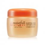Etude House moist full collagen water Sleeping Pack 100ml