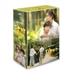 Pre Order / Mama (DVD) (9-Disc) (English Subtitled) (MBC TV Drama) (Korea Version)