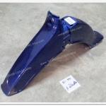 บังโคลนหน้า RC80, RC100 สีน้ำเงิน