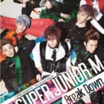 พร้อมส่ง / Super Junior M (SuperJunior M) - 2 home / Break Down