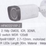 HAC-HFW2221RP-Z
