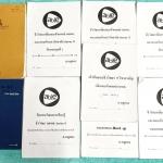 ►อ.หมูแดง◄ DOC A720 Able Academy อ.หมูแดง Set ชีทชีววิทยาเพื่อสอบเข้าแพทย์ กสพท. + สมุดโน้ต 2 เล่ม ในเซ็ทมีชีทข้อสอบ 7 ชุด เป็นชีทข้อสอบ ,แบบทดสอบ Mock up และเก็งข้อสอบชีววิทยา 9 วิชาสามัญ ชีททุกชุดมีความหนาพอประมาณ มีจดเฉลยละเอียดมาก จดครบเกือบทุกข้อ ตั้