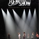 Pre Order / BEAST Beautiful Show Yokohama Concert (Japan Version)