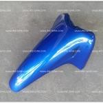 บังโคลนหน้า WAVE125 สีน้ำเงิน