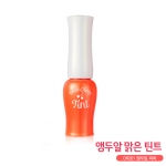 (พร้อมส่ง) Etude House Fresh Cherry Tint (NEW) สี OR201