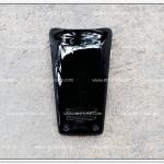 ฝาปิดแตร DREAM-EXCES (C100-P) สีดำ