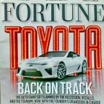 Fortune : February 27,2012