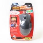USB Optical Mouse OKER (DL-303) Black