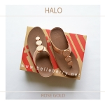* NEW * FitFlop : HALO : Rose Gold : Size US 8 / EU 39