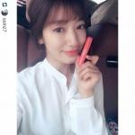 Mamonde Highlights Lip Tint [ลิปชินเฮ doctor ]