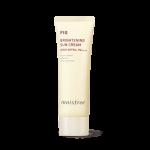 Preorder Innisfree Fig brightening sun cream 40mL 슈퍼푸드_무화과 브라이트닝 선크림 9000 won