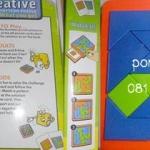 เกมส์ วางบล๊อค Creative puzzle