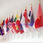 PF-004 ชุด ธงอาเซียนติดผนังผ้าไอทีเบอร์3