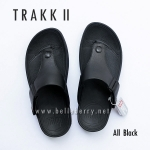 **พร้อมส่ง** FitFlop TRAKK II : All Black : Size US 8 / EU 41