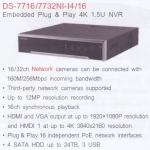 DS-77167732NI-I4I6