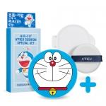 A'pieu air fit cushions Special Set (Doraemon Edition) [No. 23]