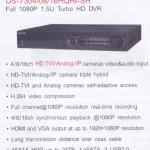 DS-7304 0816HQHI-SH