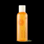 Preorder Innisfree Tangerine vita C oil-free liquid cleanser 150mL 탠저린 비타C 오일프리 클렌저 15000won