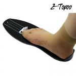แท่นวัดเท้าและขนาดรองเท้า สำหรับเด็กและผู้ใหญ่ HOBBIT TOOLS
