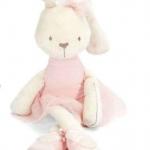 ตุ๊กตากระต่ายเน่า ของเล่นฮิตทุกยุคทุกสมัย