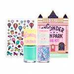 Etude House Wonderland Fun Park Nail Kit