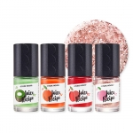 Preorder Etude Play Nail Juice Recipe 8g 플레이 네일 3000won