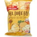 Pre Order / Honey Butter Chip 120g