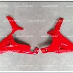 อกไก่ NOVA-RS สีแดง