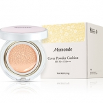 MAMONDE Cover Powder Cushion SPF50+/PA+++ (เซต 1 แถม 1)